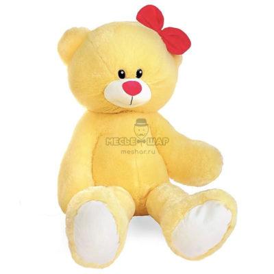 Мягкая-игрушка-«Мишка-Лапа» 2