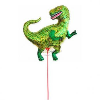 "Шарик на палочке ""Тиранозавр"""