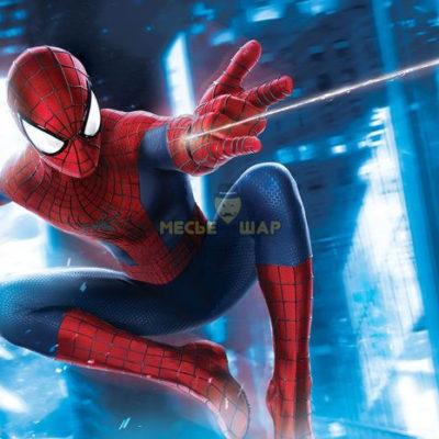 Шары Человек-паук
